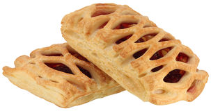 Cherry pie. Stock Photography