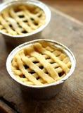 Cherry pies Royalty Free Stock Image