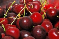 Cherry Pile Stock Image
