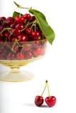 Cherry Royalty Free Stock Photo