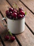 Cherry Stock Photo