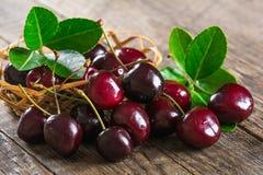 Cherry Stock Photography