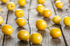 Cherry Royalty Free Stock Images