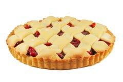 Cherry Tart stock images