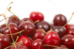 Cherry time Royalty Free Stock Photo