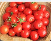 Free Cherry Tomato Stock Photo - 20806440