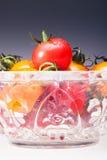 Cherry_tomato Стоковая Фотография