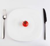 Cherry Tomato imagens de stock royalty free