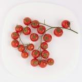 Cherry Tomato Stockfotos