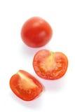 Cherry Tomato Foto de archivo