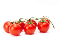 Cherry Tomato Images libres de droits