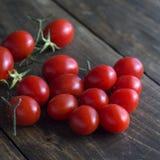 Cherry Tomato Fotografía de archivo