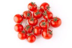 Cherry Tomato Imagen de archivo