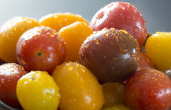 Cherry Tomato Stock Images