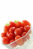 Cherry tomatoes. Royalty Free Stock Photography