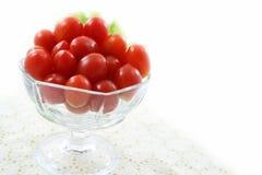 Cherry tomatoes. Stock Photo