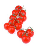 Cherry Tomatoes Immagini Stock
