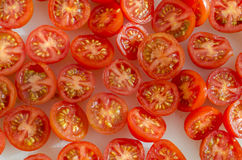 Cherry Tomatoes Photos stock
