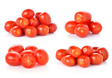 Free Cherry Tomatoes Stock Photography - 49442212