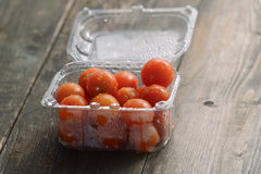Cherry Tomatoes photo stock