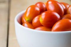 Cherry Tomatoes Stockfoto