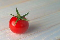 Cherry Tomatoes Imágenes de archivo libres de regalías