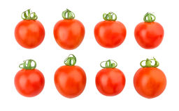 Cherry Tomatoes image stock