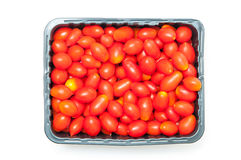 Cherry tomatoes casserole Royalty Free Stock Images