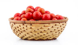 Cherry Tomatoes Stock Photos