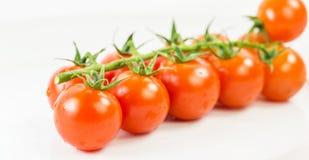 Cherry Tomatoes III Royalty Free Stock Photo
