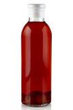 Cherry wine. stock images