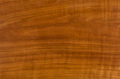 Cherry wood background. With beautiful texture Stock Images