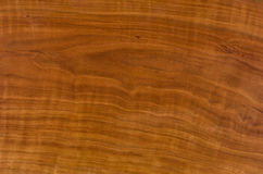 Cherry wood background Royalty Free Stock Photo