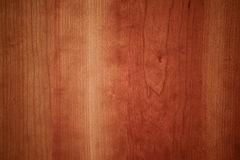 Cherry wood flooring board - seamless texture Stock Photo