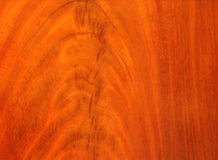 Cherry wood pattern Stock Images