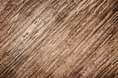 Cherry Wood Table Background d'annata Fotografia Stock Libera da Diritti