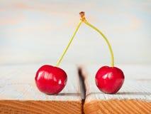 Cherryes Stock Images