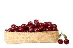 Cherryförhållanden Royaltyfria Foton