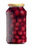 Cherryjar Arkivbilder