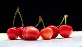 Cherryred Arkivbilder