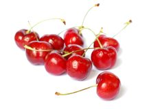 Cherryred Fotografering för Bildbyråer