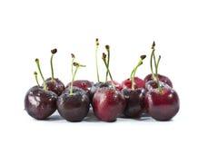 cherrys Royaltyfri Fotografi