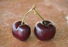 Cherrys Stock Image