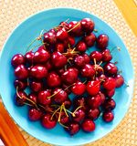 Cherrys stock photos