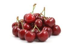 Cherrystapel Royaltyfria Bilder