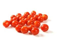 Cherrytomat Arkivfoton