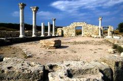 Chersonesos Stock Afbeeldingen