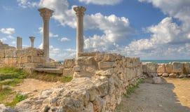 Chersonesos Royalty Free Stock Image