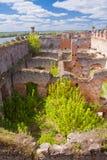 Chersonesus ruins Stock Images