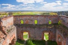 Chersonesus ruins Royalty Free Stock Image